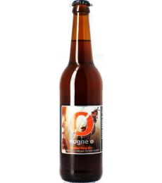Nøgne Ø Global Pale Ale (GPA)