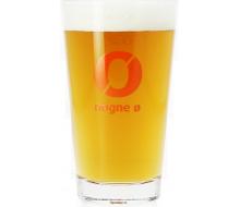 Nogne Ø Plat - 25cl Stange Glass