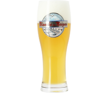 Blanche des Neiges - 25cl Glass
