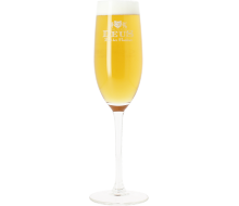 Deus Brut Des Flandres Glass