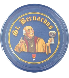 Bar Tray from Saint Bernardus