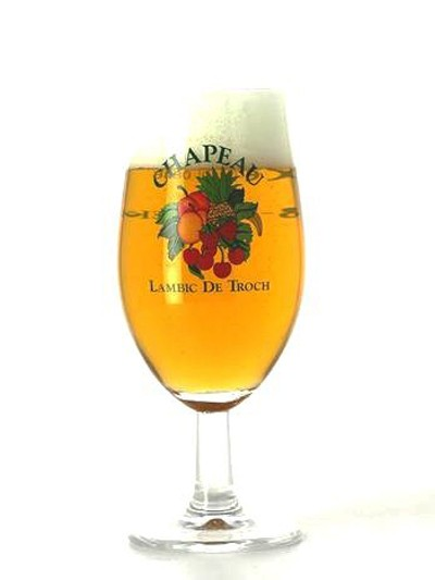 Copa Chapeau fruit - 25 cl