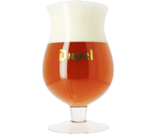 Duvel - 3L Glass for Collectors