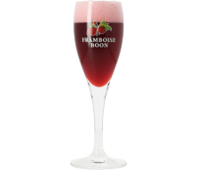 Boon Framboise - 15cl Glass