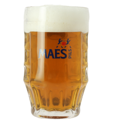 Verre Maes chope - 50cl