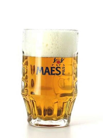 Vaso Maes chope 50cl