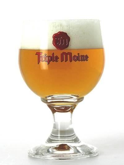 Copa Triple Moine - 33 cl