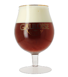 Verre Gauloise 3L