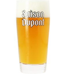 Saison Dupont 33cl beer glass