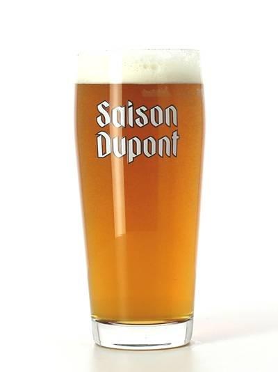 Vaso Saison Dupont - 33 cl
