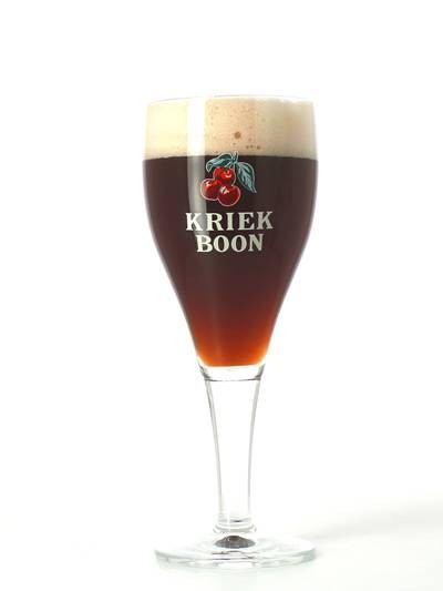 Verre Boon Kriek - 50 cl