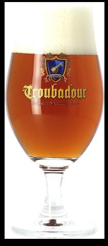 Verre Troubadour - 33cl