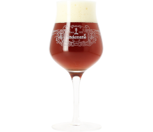 Lindemans - 25cl Tulip Glass