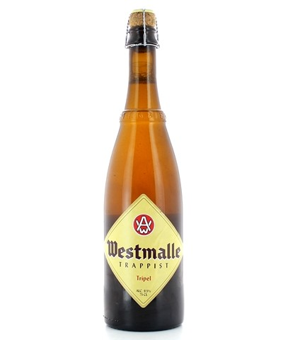 Westmalle Tripple 75 cl