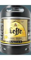 Fût 6L Leffe blonde