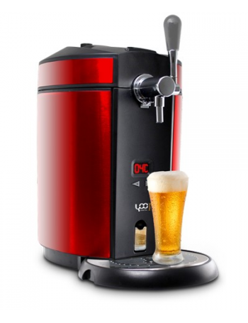 Beerdraft Rouge