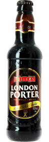 Fuller's London Porter 33 cl