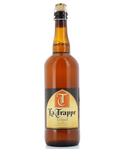 La Trappe Tripel 75 cl