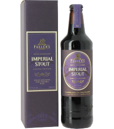Fuller's Imperial Russian Stout