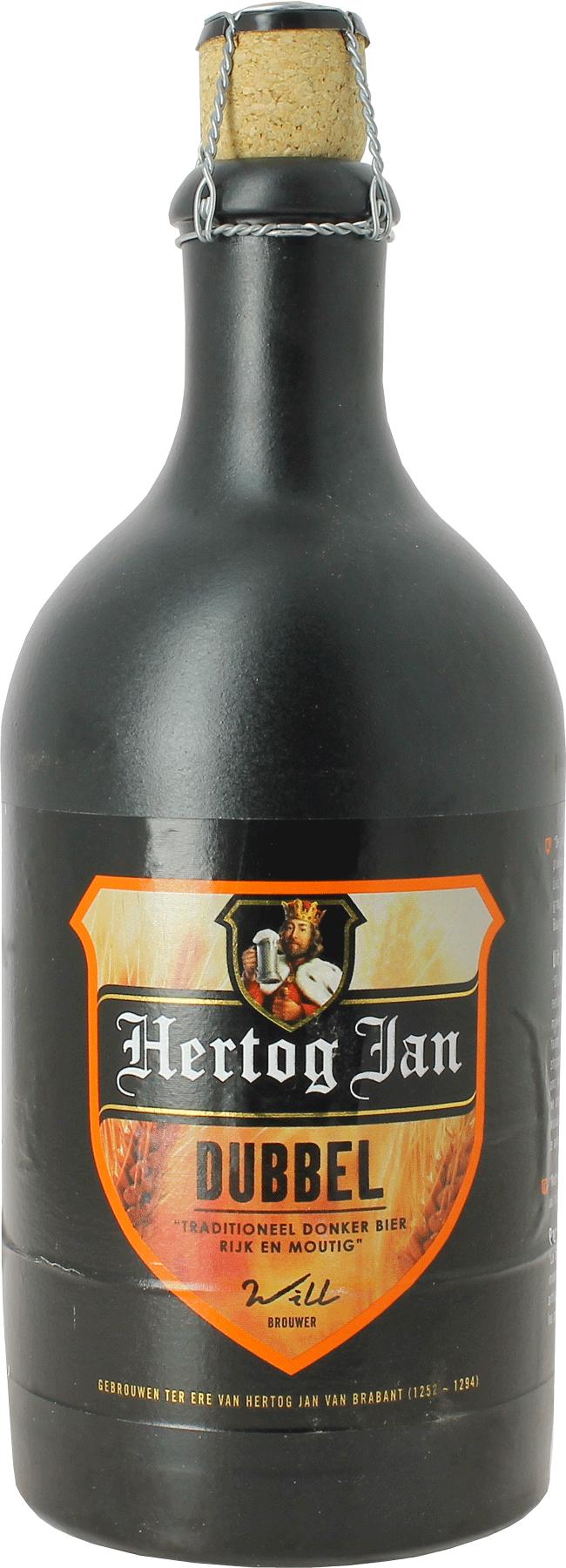 Hertog Jan Dubbel