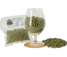 Houblon East Kent Goldings en pellets