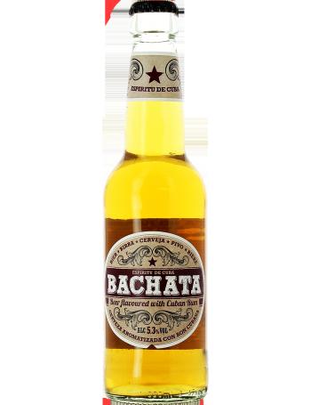 Bachata Rum Beer