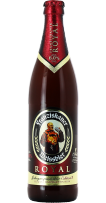 Franziskaner Weissbier royal Edition 2