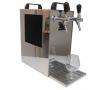 Tireuse débit 90L/h froid sec 2 robinets avec compresseur