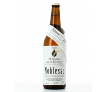 Noblesse Very Special Old Pale