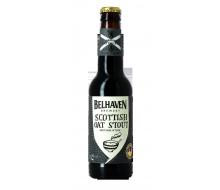 Belhaven Scottish Oat stout