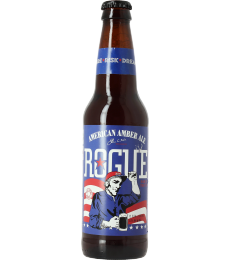 Rogue American Amber Ale