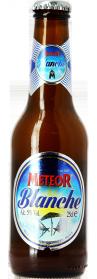Bière Blanche de Météor - 25 cl