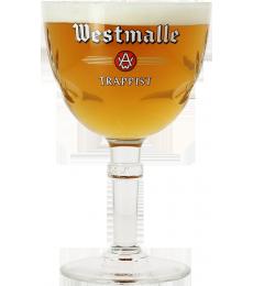 Verre Westmalle Trappist - 25cl