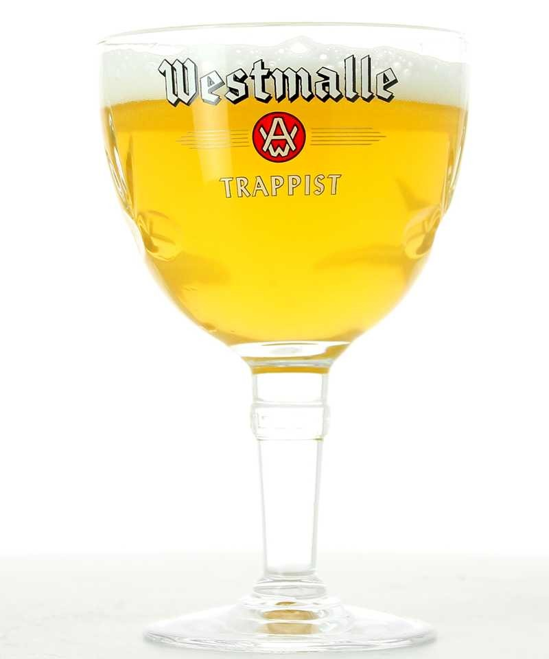 Copa Westmalle Trappist - 25cl