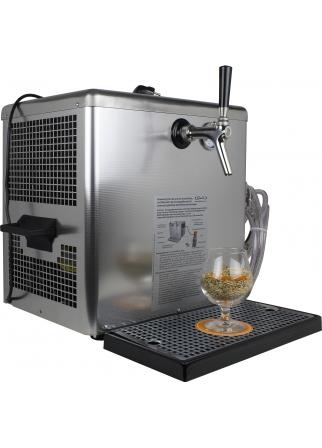 Tireuse froid sec débit 60 L/h détendeur intégré