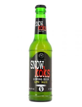 Snow Koks