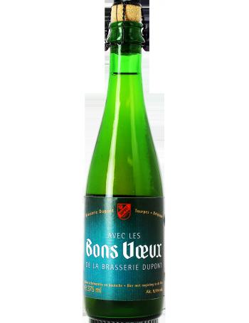 Les Bons Voeux de la Brasserie Dupont 37,5cL