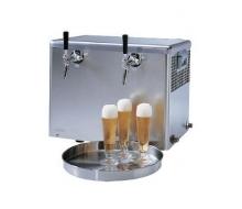 Tireuse à bière Linus 80L/h froid sec 2 robinets