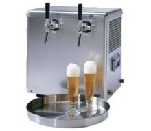 Tireuse à bière Linus 60L/h froid sec 2 robinets