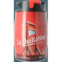 Fût 5L La Guillotine Fontaine SPI