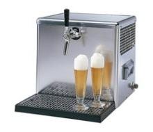 Tireuse à bière Linus 40L/h froid sec 1 robinet