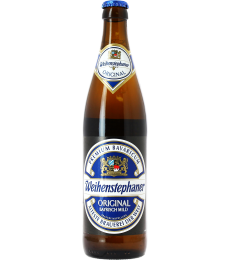 Weihenstephaner Original