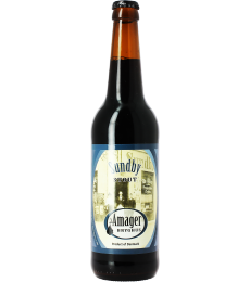 Amager Sundby Stout