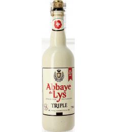 Abbaye du Lys 750 ml