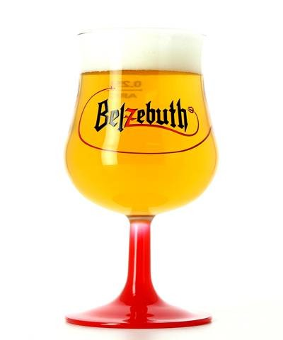 Copa Belzebuth 8.5% - 25 cl