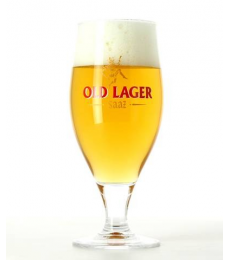 Glass Old Lager 25cl