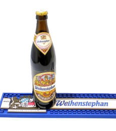 Tapis de bar Weihenstephaner