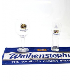 Serviette de bar Weihenstephaner