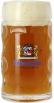 Weihenstephan 50cl Stein beer glass