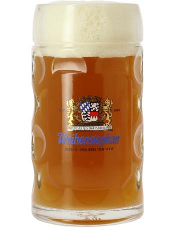 Chope Weihenstephan - 50 cl